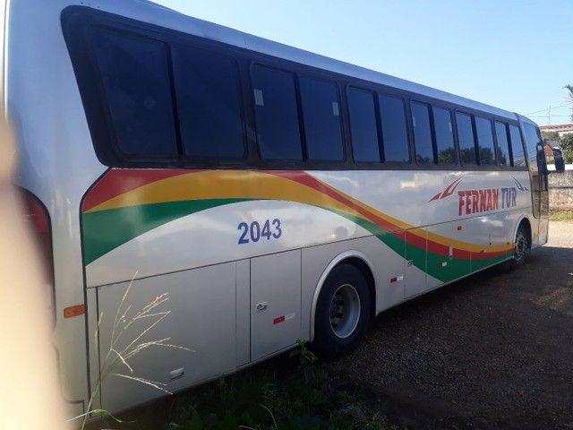 ÔNIBUS VISTA BUS BUSCAR 340