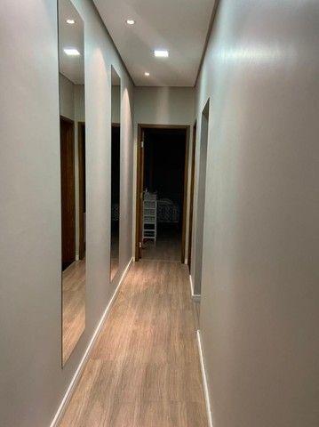 Linda Casa Tijuca Fino Acabamento com Closet - Foto 12