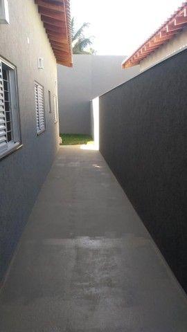 Casa linda acabamento de primeira linha  - Foto 9