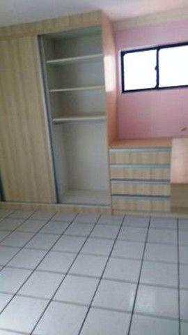 Apartamento à venda com 3 dormitórios em Castelo branco, João pessoa cod:002239 - Foto 2