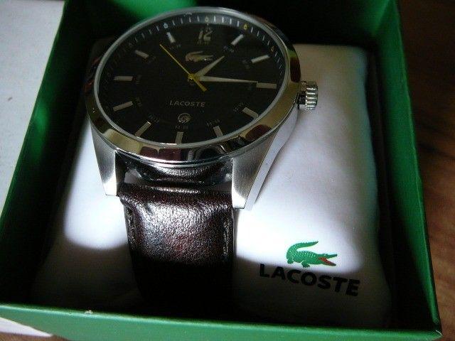 Relógio Lacoste - Foto 2