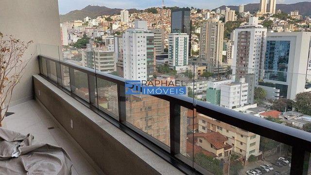 Apartamento para aluguel, 1 quarto, 1 suíte, 1 vaga, Santa Efigênia - Belo Horizonte/MG - Foto 16