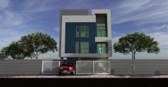 Apartamento à venda com 3 dormitórios em Bancários, João pessoa cod:007927 - Foto 2
