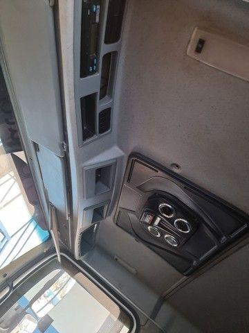Mercedes Axor 2644  - Foto 7