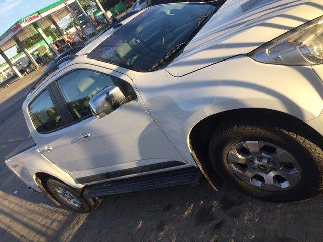 Chevrolet S10 4x4 LTZ - Foto 4