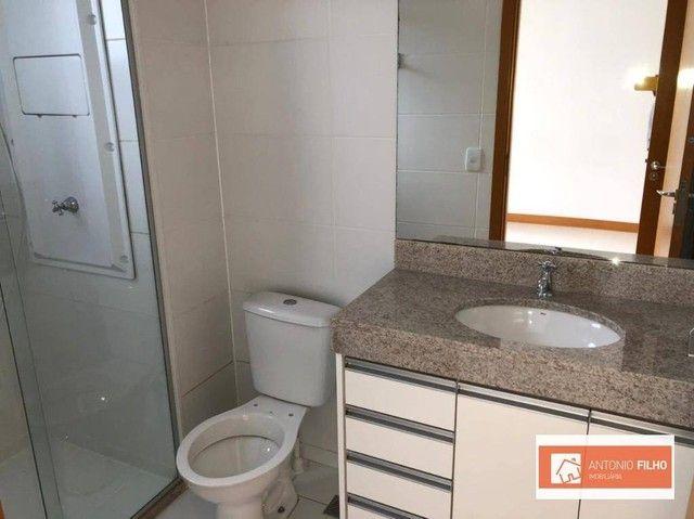 Apartamento de 2 quartos no Via Azaleias - Foto 12