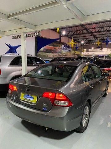 Honda civic LXL 1.8 (GNV INJETADO) - Foto 4