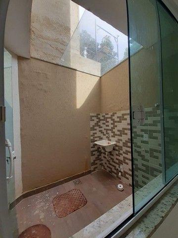 Excelente casa duplex em Vargem Grande primeira locação - Foto 15
