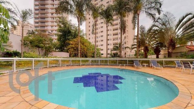 Apartamento à venda com 2 dormitórios em Brooklin paulista, São paulo cod:LIV-11141 - Foto 18