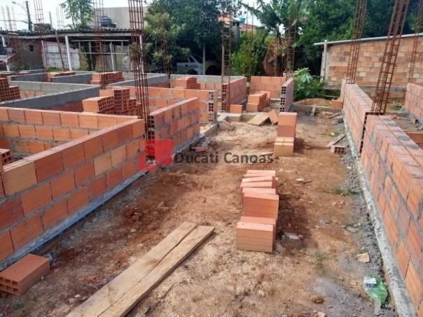 Casa em Condomínio a Venda no bairro Estância Velha - Canoas, RS - Foto 15