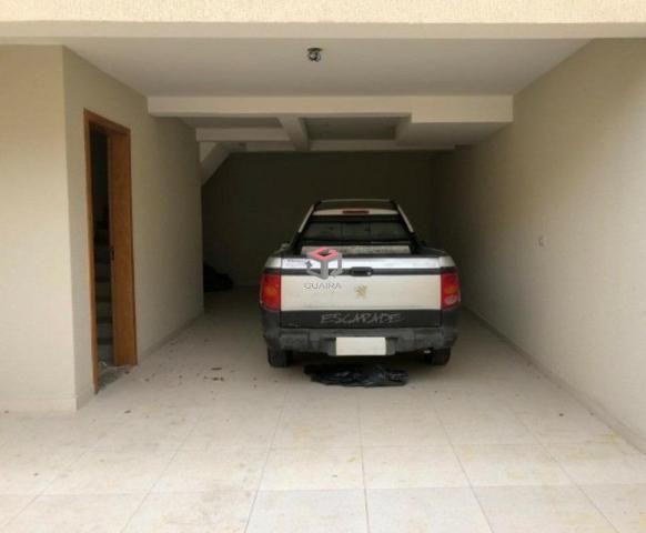 Sobrado à venda, 3 quartos, 1 suíte, 5 vagas, Curuçá - Santo André/SP - Foto 17