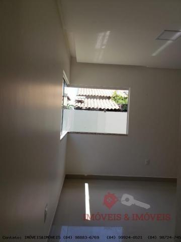 Casa em Condomínio para Venda em Parnamirim, PARQUE DAS NAÇÕES, 3 dormitórios, 3 suítes - Foto 7