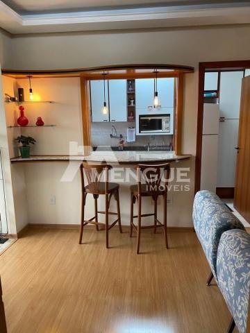 Apartamento à venda com 2 dormitórios em São sebastião, Porto alegre cod:10907 - Foto 7