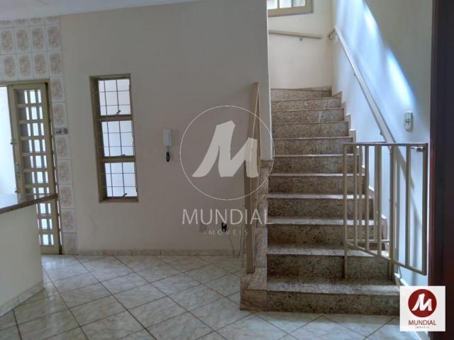 Casa à venda com 4 dormitórios em Resid pq dos servidores, Ribeirao preto cod:64988 - Foto 14