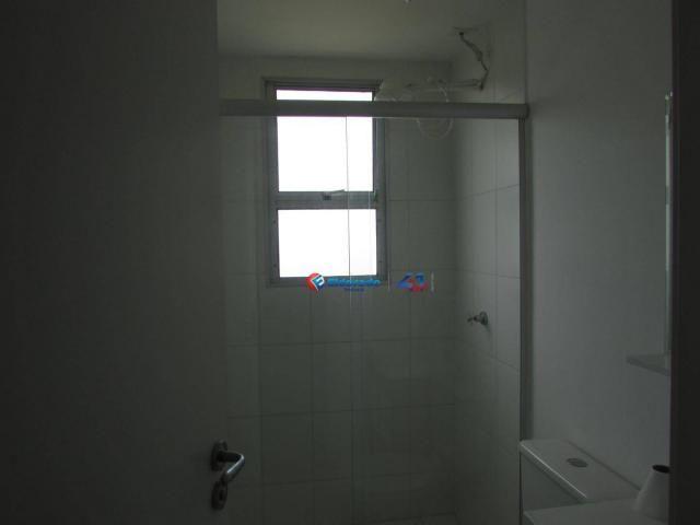 Apartamento com 2 dormitórios para alugar, 50 m² por R$ 750,00/mês - Parque Yolanda (Nova  - Foto 12