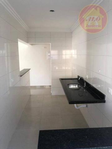 Apartamento à venda, 84 m² por R$ 370.000,00 - Tupi - Praia Grande/SP - Foto 20