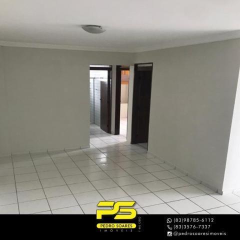 Apartamento com 3 dormitórios à venda, 90 m² por R$ 300.000 - Jardim Cidade Universitária  - Foto 5