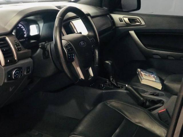 Ford Ranger Limited 3.2 20V - Foto 6
