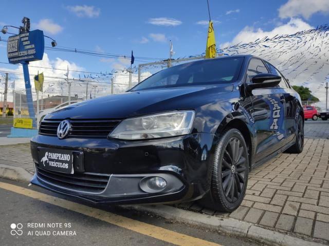 Volkswagen Jetta Highline Tiptronic 2.0 Tsi Aut. 2013 Gasolina - Foto 14
