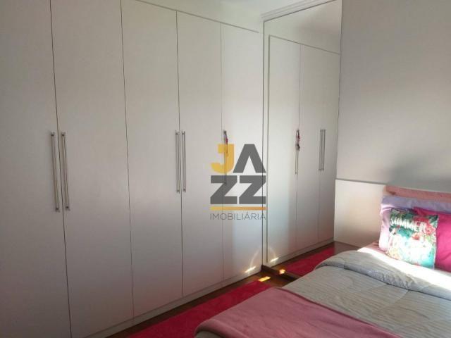 Apartamento completo com 3 dormitórios à venda no condomínio Castro Alves, 140 m² por R$ 9 - Foto 7
