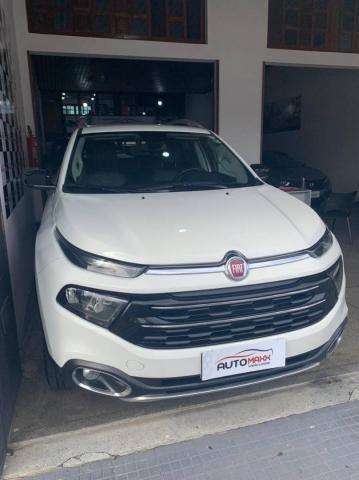 TORO 2018/2019 2.0 16V TURBO DIESEL VOLCANO 4WD AT9 - Foto 2