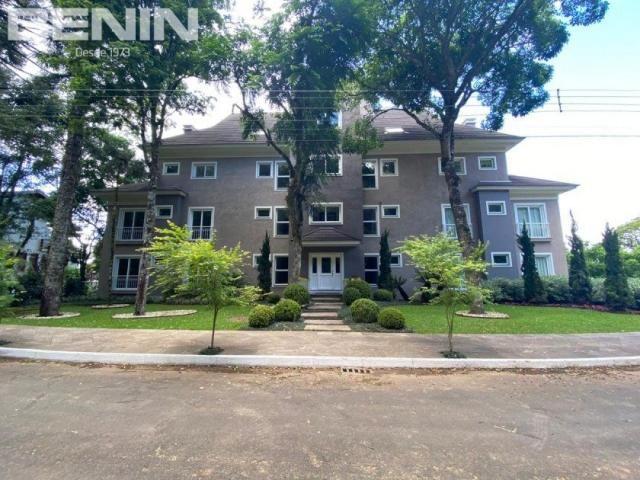 Apartamento à venda com 3 dormitórios em Bela vista, Gramado cod:15588 - Foto 20