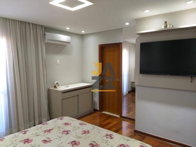 Apartamento completo com 3 dormitórios à venda no condomínio Castro Alves, 140 m² por R$ 9 - Foto 13