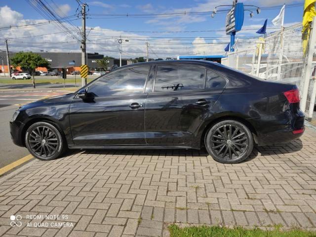 Volkswagen Jetta Highline Tiptronic 2.0 Tsi Aut. 2013 Gasolina - Foto 10