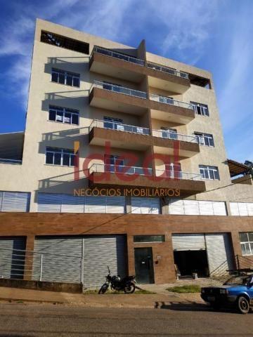 Loja para aluguel, 3 vagas, Santo Antônio - Viçosa/MG