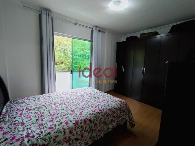 Apartamento à venda, 3 quartos, 1 suíte, 1 vaga, Recanto da Serra - Viçosa/MG - Foto 8