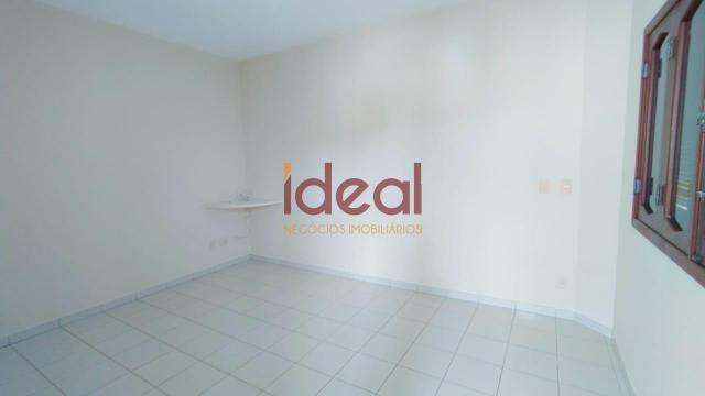Casa à venda, 4 quartos, 1 suíte, 3 vagas, João Braz da Costa Val - Viçosa/MG - Foto 9