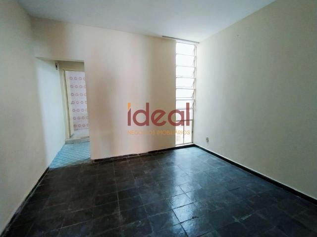 Apartamento para aluguel, 1 quarto, 1 vaga, Santo Antônio - Viçosa/MG - Foto 5