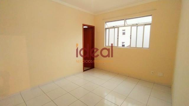 Apartamento para aluguel, 2 quartos, 1 suíte, 1 vaga, Centro - Viçosa/MG - Foto 8