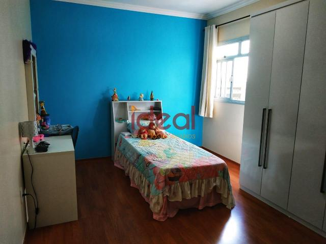 Cobertura à venda, 3 quartos, 2 vagas, Clélia Bernardes - Viçosa/MG - Foto 8