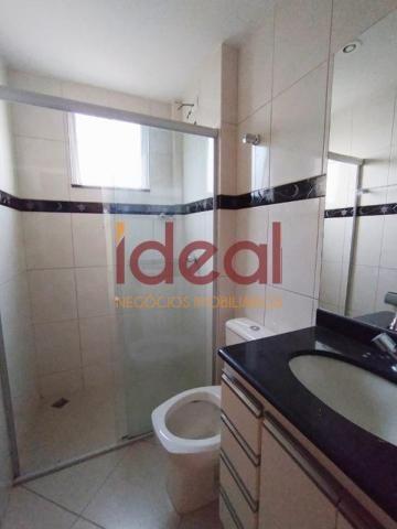 Cobertura para aluguel, 3 quartos, 1 suíte, 1 vaga, Santa Clara - Viçosa/MG - Foto 5