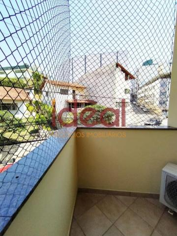 Apartamento à venda, 3 quartos, 1 suíte, 2 vagas, Ramos - Viçosa/MG - Foto 14