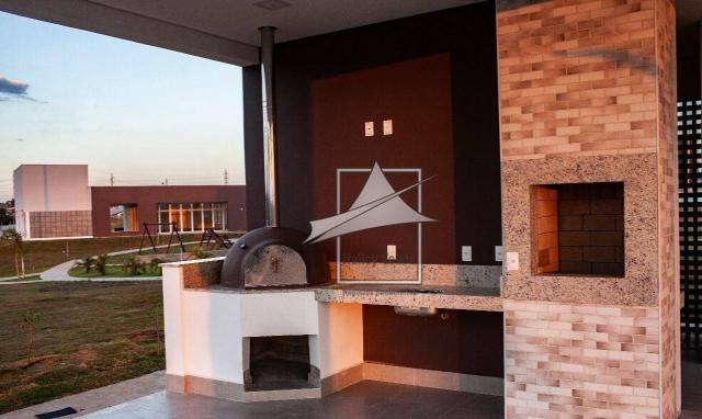 Sobrado com 3 dormitórios à venda, 214 m² - Jardim Imperial II - Cuiabá/MT - Foto 13