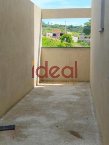 Apartamento à venda, 2 quartos, 1 vaga, Inácio Martins - Viçosa/MG - Foto 7