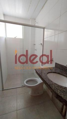 Apartamento para aluguel, 2 quartos, Vereda do Bosque - Viçosa/MG - Foto 7