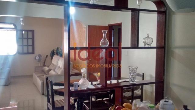 Casa à venda, 4 quartos, 2 suítes, 1 vaga, Bosque Acamari - Viçosa/MG - Foto 6