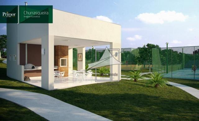 Sobrado com 3 dormitórios à venda, 214 m² - Jardim Imperial II - Cuiabá/MT - Foto 5