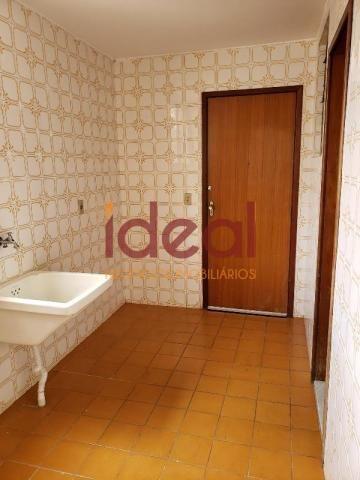 Apartamento à venda, 3 quartos, 1 suíte, 2 vagas, Centro - Viçosa/MG - Foto 6