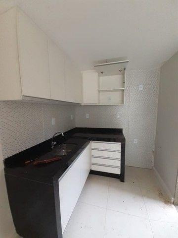 Excelente casa duplex em Vargem Grande primeira locação - Foto 13