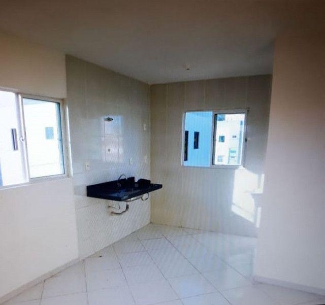 Apartamento à venda com 2 dormitórios em Paratibe, João pessoa cod:005231 - Foto 2