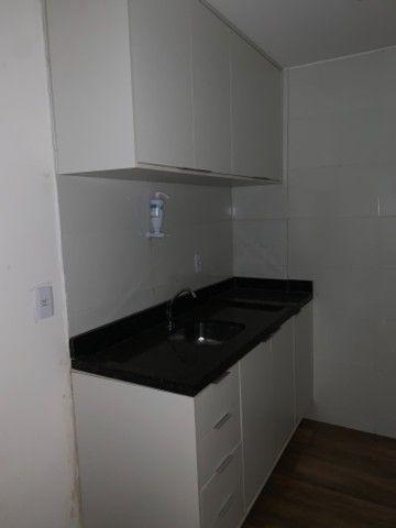 Vicente Pires, APT de 2 QTS pronto para morar C/ moveis planejados,elevador,receção! - Foto 2