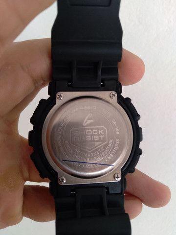 Relógio Casio G-Shock GA-100 (A prova d'água) - Foto 3