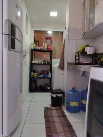 Vendo Apartamento no Condomínio Residencial Jardins - Foto 6