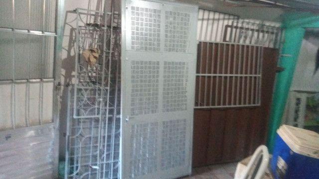 Grades e portões novos e usados  - Foto 4