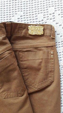 Calça em jeans  - Foto 3