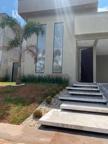 Casa com 3 dormitórios à venda, 220 m² por R$ 1.480.000,00 - Portal do Sol - Goiânia/GO